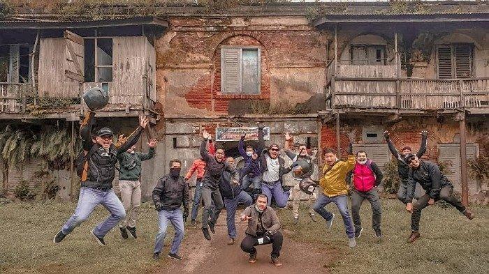 Fakta Unik Benteng Pendem, Peninggalan Kolonial Belanda di Ambarawa