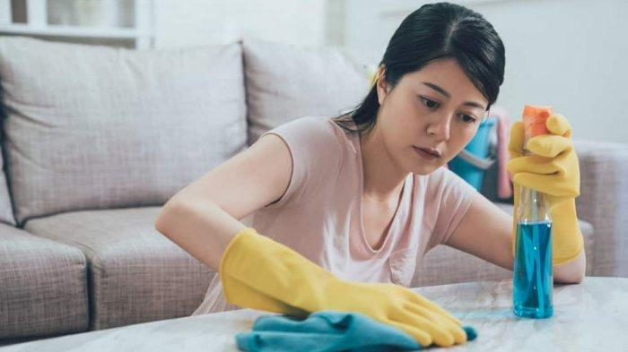 Cuka Ampuh untuk Membersihkan Peralatan Rumah Tangga? Ini Faktanya