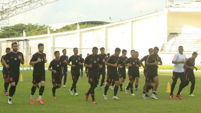 Borneo FC Samarinda, Satu-satunya Klub Asal Kaltim Berkiprah di Liga 1 Musim 2020