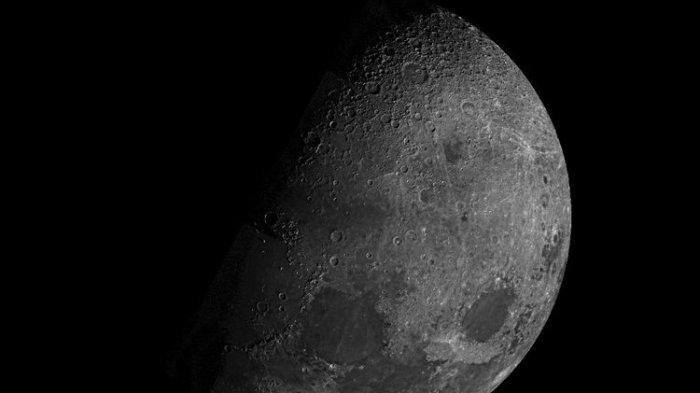 Bulan Kedua Bumi 2020 SO akan Segera Menghilang