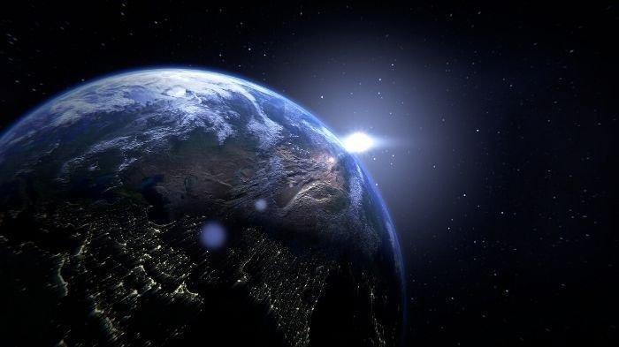 Anomali Misterius di Benua Afrika Lemahkan Medan Magnet Bumi