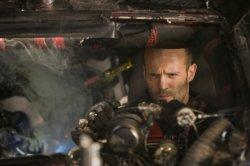 FILM Death Race, Aksi Balap Mobil Para Napi di Amerika