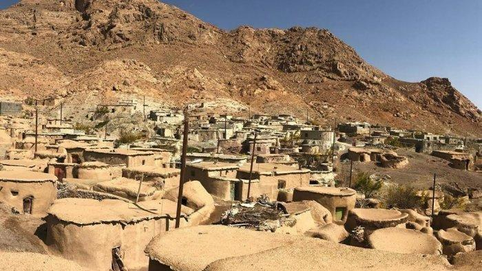 Fakta Unik Makhunik, Desa Kurcaci Berusia 1.500 Tahun di Perbatasan Iran-Afghanistan