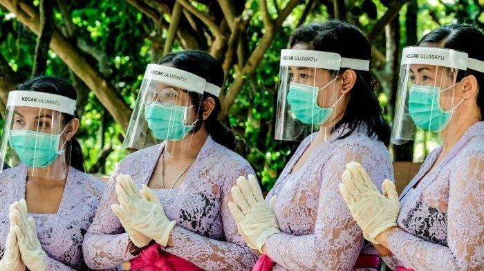 Hasil Penelitian Terbaru, Masker Lebih Efektif Sedangkan Face Shield Tak Bisa Cegah Covid-19