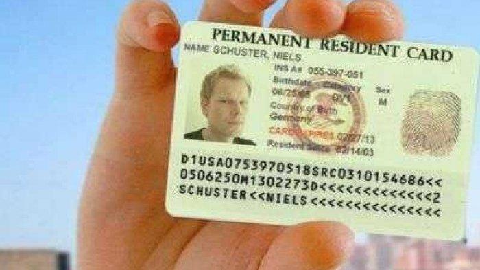 Mengenal Green Card, Kartu Sakti Agar Bisa Tinggal Permanen di AS