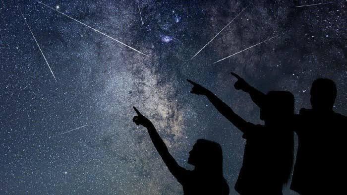 Fenomena Langit Sepanjang Bulan Januari 2020, Bumi Mendekati Matahari