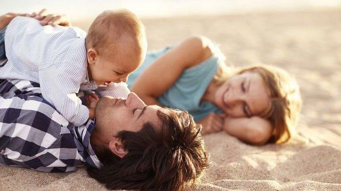 Benarkah Kecerdasan Anak Diturunkan dari Ibu?