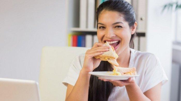 Roti Tawar dan Roti Gandum, Mana yang Paling Sehat?