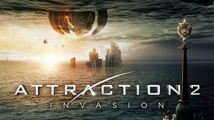 FILM - Invasion (Attraction 2) (2020)