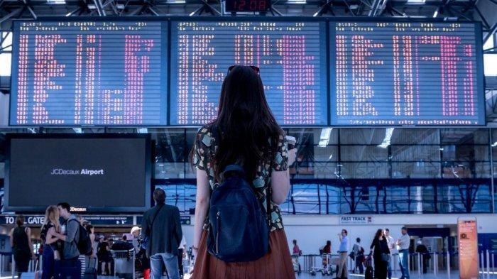 Daftar Kode Maskapai Penerbangan di Indonesia
