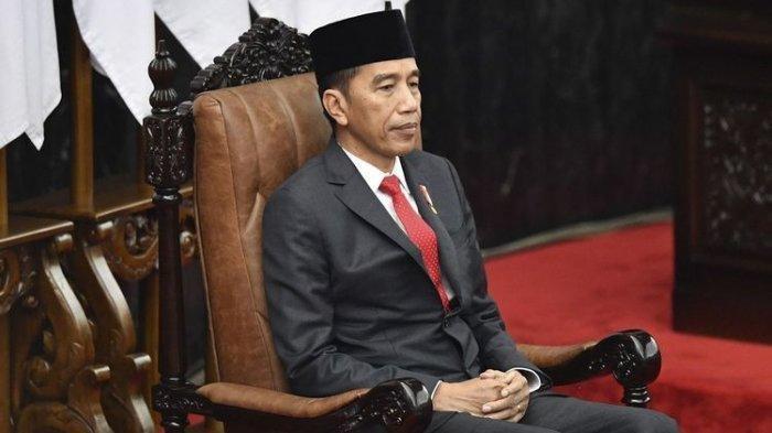 Inilah SOSOK Penjahit Jas Jokowi Jelang Pelantikan Presiden, Ada Detail Permintaan Khusus