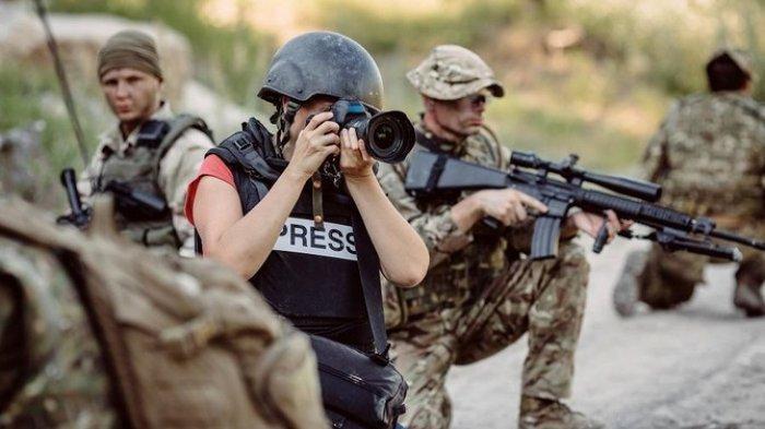 Kasus Pembunuhan Wartawan Meningkat Selama 2020