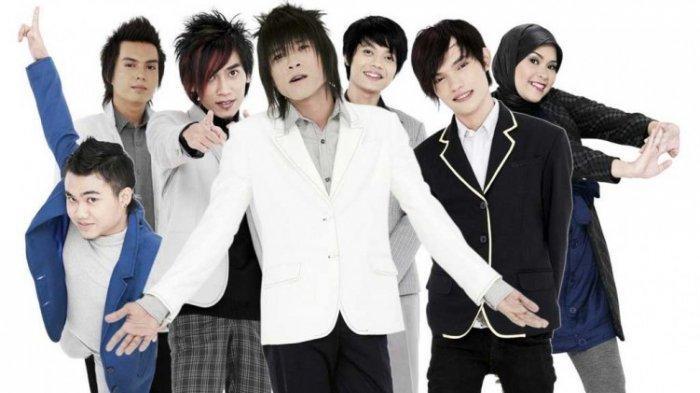 Kangen Band, Ternyata Pernah Masuk di Jurnal Ilmiah Internasional