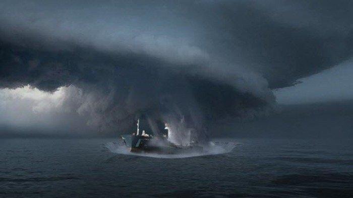 Pencarian Kapal Hilang yang Berlayar Melalui Segitiga Bermuda Dibatalkan, Ini Alasannya