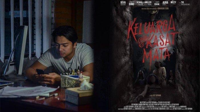 FILM - Keluarga Tak Kasat Mata (2017)