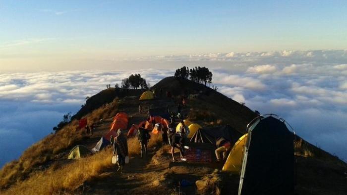 Waspada Hipotermia Saat Naik Gunung, Ini Perlengkapan yang Wajib Dibawa Pendaki