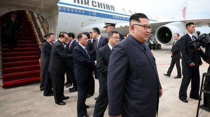 Kim Jong Un Dikabarkan Koma, Kim Pyong Il Ambil Alih Kekuasaan Korea Utara