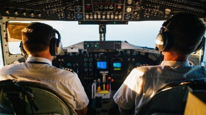 Ini Kode Rahasia Pilot yang Menandakan Pesawat Akan Jatuh