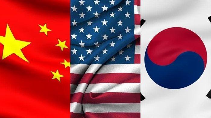 Korea Selatan Ambil Keuntungan dari Konflik China dan Amerika Serikat, Bebas Memilih