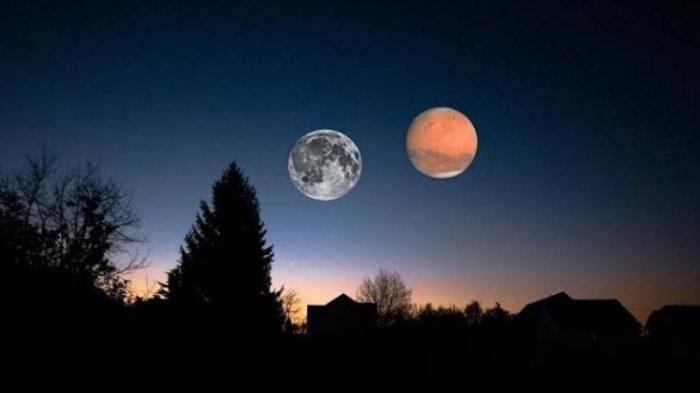 Bulan Ini Ada 4 Planet yang Sejajar, Berlangsung Hingga 18 Februari 2020