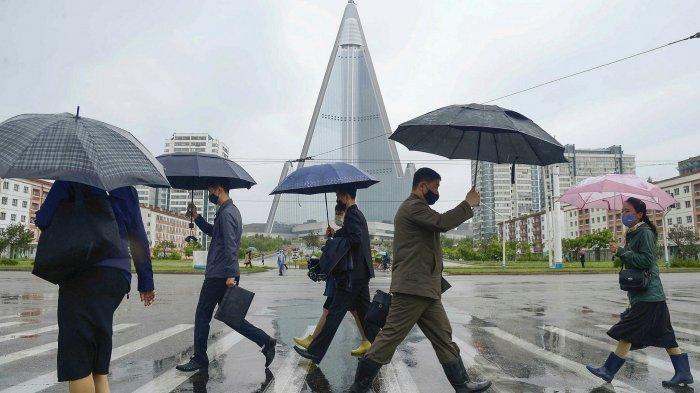 8 Hal yang Harus Dipatuhi Saat Berkunjung ke Korea Utara, Jika Tidak, Pemandumu Bisa Terbunuh