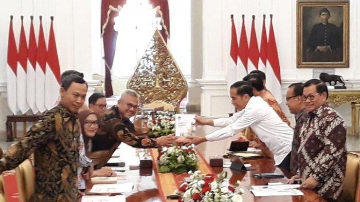 Sejarah KPU, Tugas dan Fungsinya Mengawal Pemilu