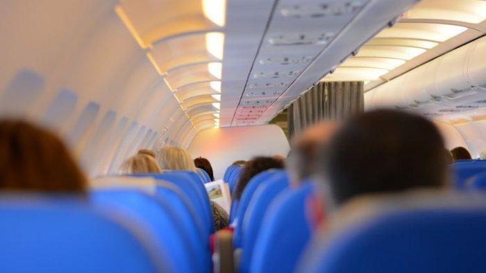 2 Penumpang Meninggal Mendadak Diduga Terserang Virus Menular, Pesawat Lion Air Mendarat Darurat