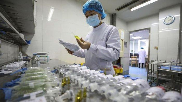 Pemerintah dan BPOM Diminta Menghentikan Vaksin Nusantara
