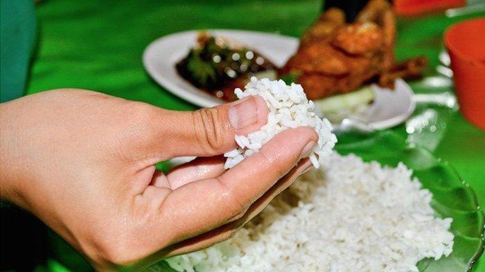 Seberapa Banyak Harusnya Porsi Makan Nasi Saat Sarapan?