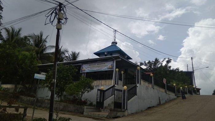 Kisah Masjid Al-Mujahidin Kutai Kartanegara, Diresmikan Bertepatan Shalat Jumat