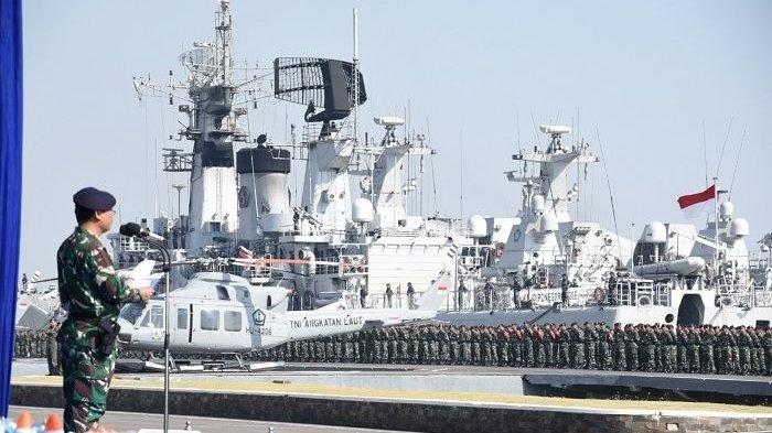 Berniat Serang Indonesia, Australia Malah Gentar dengan Kekuatan Kapal Selam TNI AL