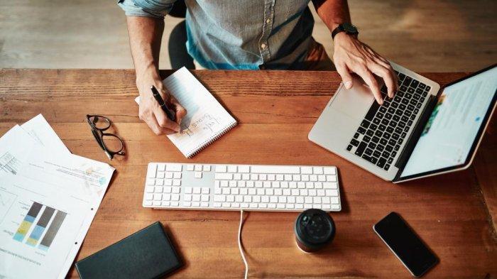 Multitasking Membebani Kerja Otak dan Berisiko Menurunkan Kecerdasan