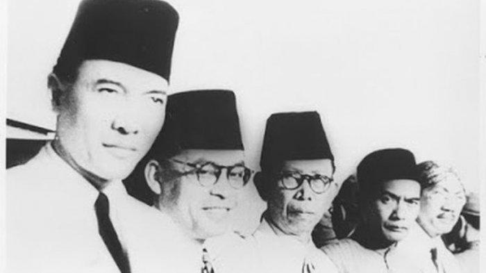 Polemik Tanggal Kelahiran Soekarno, Jejak Sang Proklamator