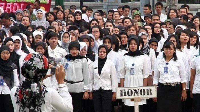 Tak Hanya Karyawan Swasta, Pegawai Honor Juga Dapat BLT Rp 600 Ribu, Ini Syaratnya