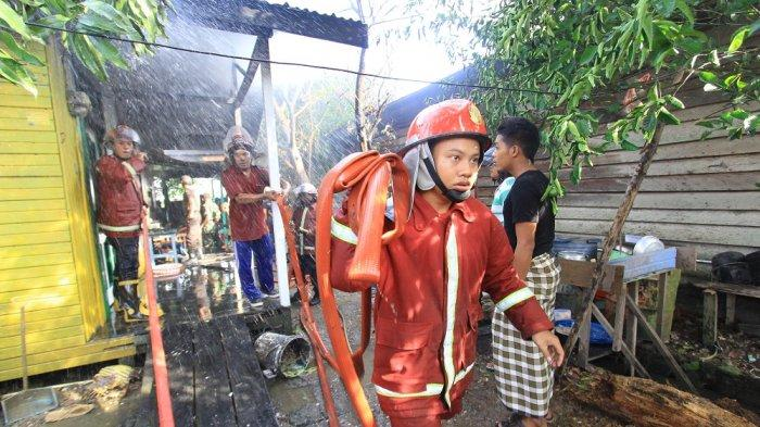 Waspada Musibah Kebakaran, Daftar Alamat dan Nomor Telpon Pemadam Kota Balikpapan