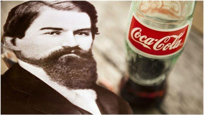 Siapa Sangka, Penemu dan Pendiri Coca-Cola Meninggal dalam Keadaan Miskin