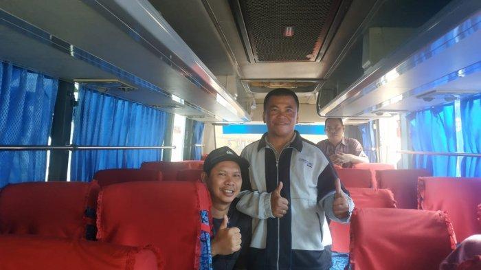 Berikut Rute, Jadwal dan Cara Pemesanan Tiket Bus Damri dari dan Ke Bandara APT Pranoto