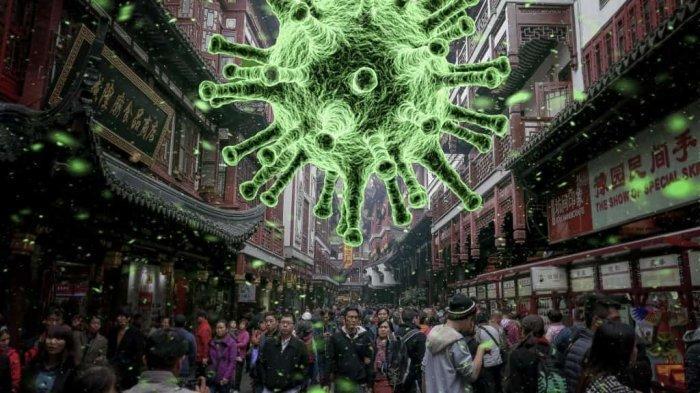 Mirip, Ini Perbedaan Flu Babi dan Novel Coronavirus