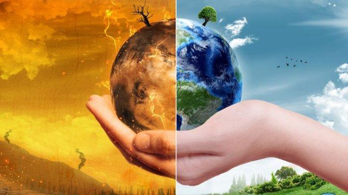 11 Ribu Ilmuwan Sepakat, Perubahan Iklim Sudah Global dan Darurat