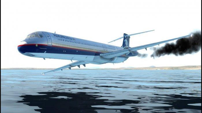 Bagaimana Cara Pilot Melakukan Pendaratan Darurat Pesawat?