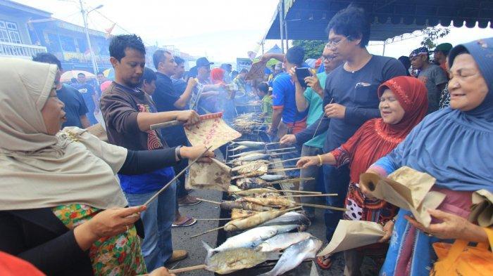 Cara Menghilangkan Bau Lumpur Ikan Air Tawar, Terasa Lebih Lezat