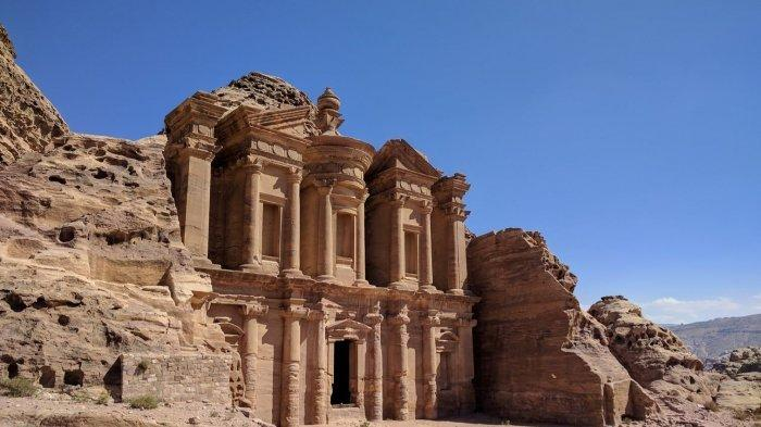 6 Fakta Unik Yordania, Negara dengan Ibu Kota Tertua di Dunia