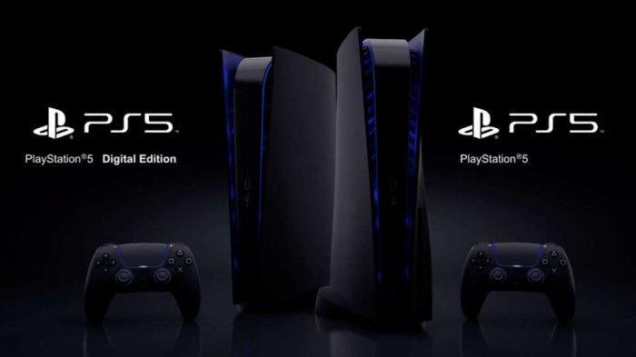 Punya Fitur Canggih, Harga PS5 Lebih Disebut Lebih Murah dari PS4