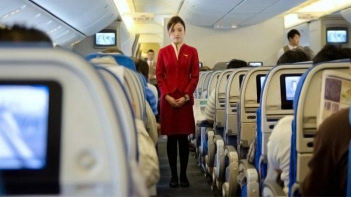 Apa yang Dilakukan Awak Kabin Ketika Ada Penumpang Meninggal di Pesawat?