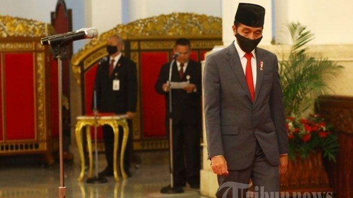 Jokowi Klaim Indonesia Sukses Kendalikan Covid-19, Begini Faktanya