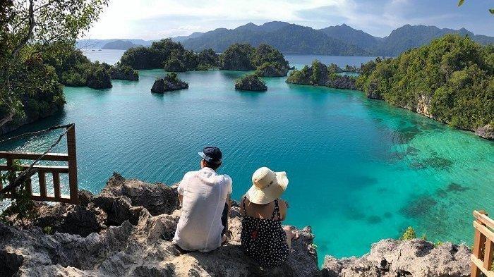 8 Pulau di Indonesia yang Jarang Dikunjungi, Tapi Punya Pemandangan Menakjubkan