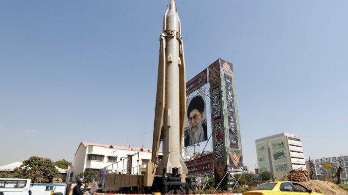 Konflik AS-Iran Memanas, FAA Larang Penerbangan ke Timur Tengah