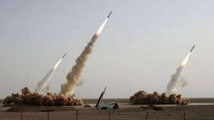 AS-Iran Memanas, Ini Perbandingan Kekuatan Militer Dua Negara yang Berkonflik