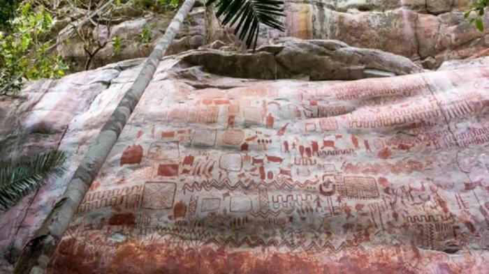10 Penemuan Arkeolog Terbesar Sepanjang Tahun 2020