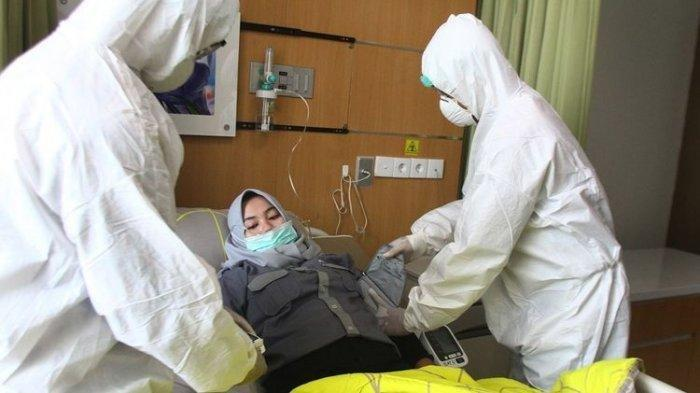 Ahli Epidemiologi Menilai, Indonesia Gagal Tangani Pandemi Covid-19, Ini Alasannya
